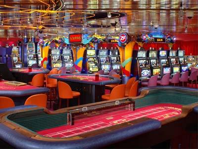 Bali Casino